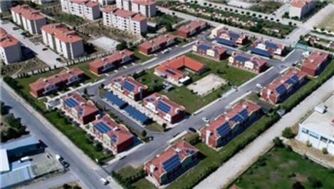 Eskişehir, kentsel dönüşümde Avrupa'da örnek gösteriliyor