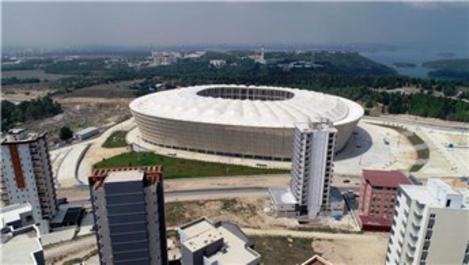 Yeni Adana Stadı, konut satışlarını arttıracak