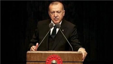 Cumhurbaşkanı Erdoğan'dan Kaz Dağları talimatı!