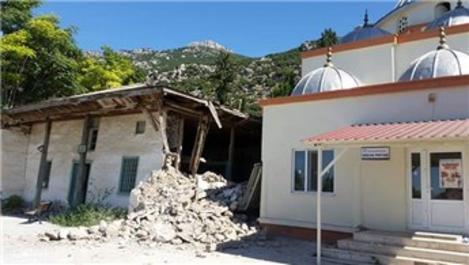 AFAD deprem bilançosunu açıkladı