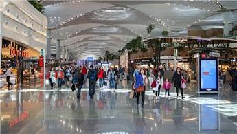 İstanbul Havalimanı'nda bayrama özel otopark kampanyası