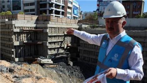 Gebze metrosunu Ulaştırma Bakanlığı devraldı