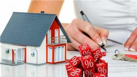Konut kredisi faiz oranları bayrama nasıl girecek?