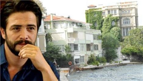 Ahmet Kural, Sarıyer'den aylık 10 bin TL'ye ev kiraladı