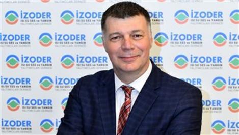 İZODER: Kentsel dönüşüm süreci iyi değerlendirilmeli