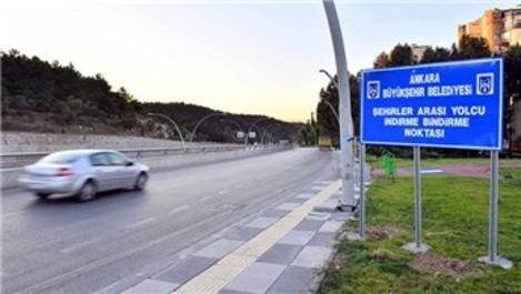 Ankara'da ulaşımdaki yenilikler büyük kolaylık sağlıyor