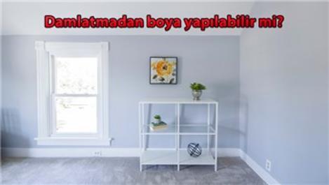 İşte evinizi kusursuz boyamanın püf noktaları!