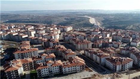 TOKİ Kuzeyşehir 5'inci etap için kura çekimi yapılacak