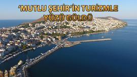 Sinop'u bayramda 400 bin kişi ziyaret etti!