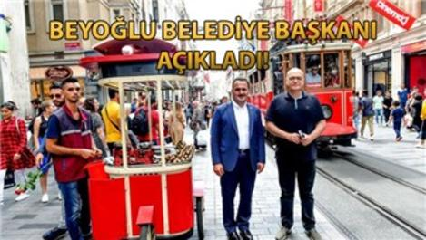 """""""AKM ve Taksim Camisi 2020'de açılacak"""""""