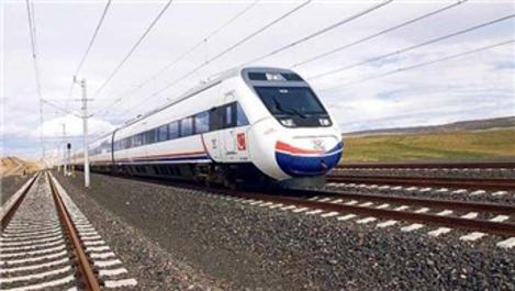 YHT 10. yılında 50 milyon yolcu taşıdı