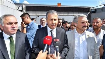 Sel mağduru Eminönü esnafına 1 yıl ödemesiz kredi müjdesi!