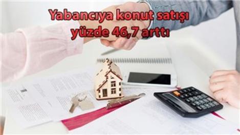Temmuz ayında 102 bin 236 konut satıldı