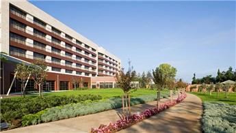 Akfen GYO'nun otel gelirleri 49,1 milyon TL'ye ulaştı