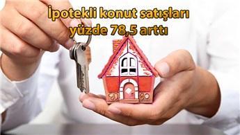 İstanbul ve Ankara'da ev fiyatları düştü, İzmir'de yükseldi