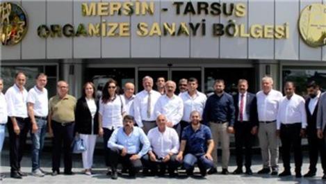 Mersin'de işçiler için 5 bin kişilik konut projesi yapılacak
