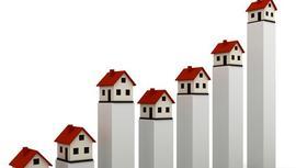 Konut fiyat endeksi haziranda yüzde 0,74 arttı