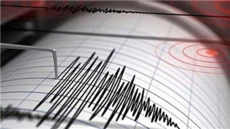 Çanakkale'de 3,7 büyüklüğünde deprem!