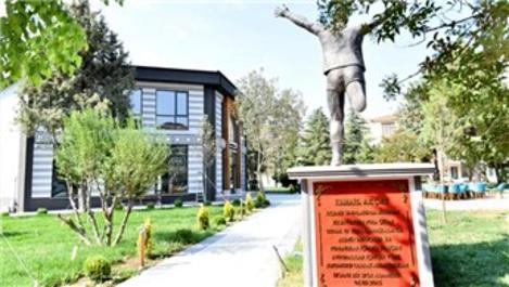 Balıkesir Millet Kıraathanesi 6 Eylül'de açılıyor
