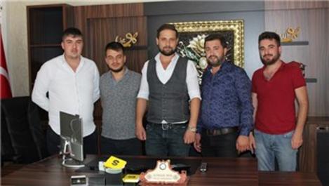 Krediler düştü, Ankara Akyurt'ta satılık ev kalmadı