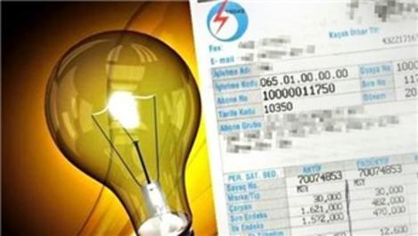 İstanbul'da elektrik tüketimi tatilde yüzde 27 düştü!