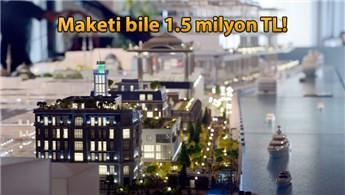 Galataport 16 yılda kentini amorti edecek!