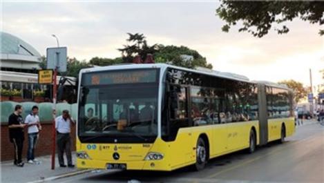 İstanbul'da 30 Ağustos'ta toplu ulaşım ücretsiz!