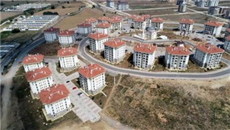 Bursa'da konut sektörü faizlerin düşmesiyle canlandı