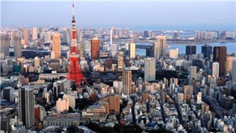 Tokyo, dünyanın en güvenli şehri seçildi