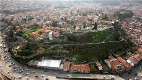 Bursa'nın gelecek vizyonu turizm!