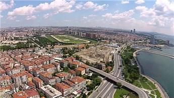 Milli Emlak'tan İstanbul'da satılık 13 gayrimenkul!