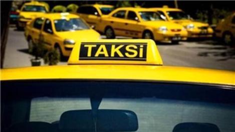 Taksilerde zamlı tarife uygulanmaya başladı