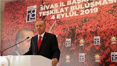 Başkan Erdoğan'dan Bakan Turhan'a YHT talimatı!