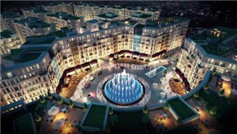 Meydan Ardıçlı'daki ticari alanların yüzde 80'i satıldı!