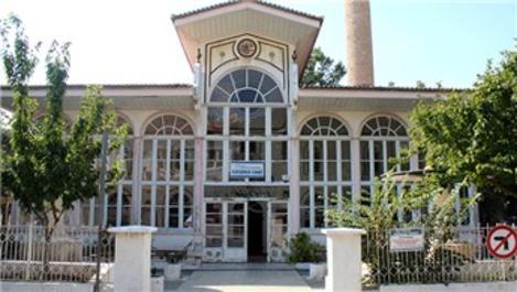526 yıllık Kurşunlu Camisi restore edilmeyi bekliyor