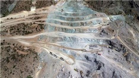 Yusufeli'nde inşa edilen 3 köyün yüzde 33'ü tamamlandı