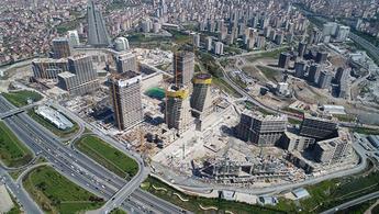 İFM'ye komşu projelerde fiyatlar 400 bin TL'den başlıyor