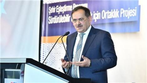 """Samsun'daki selde maddi zarar 400 milyon TL!"""