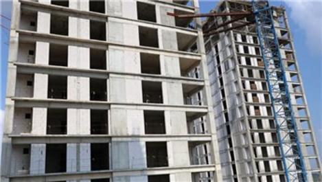 Adana'da faizlerin inmesiyle ev satışları yüzde 40 arttı