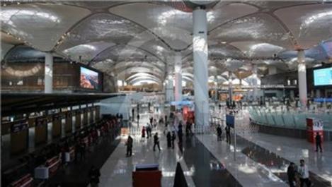 İstanbul Havalimanı'na bir metro daha geliyor!