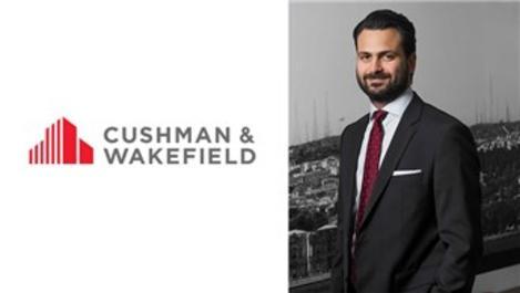 Cushman&Wakefield Türkiye, Euromoney Ödülleri'nin galibi oldu