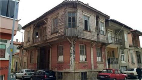 Edirne'de iki tarihi konak daha butik otele dönüştürülecek
