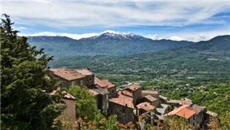 İtalya'nın Molise bölgesine taşınanlara 25 bin Euro!