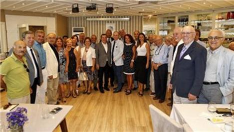 'İzmir'de öncelik kentsel dönüşüm ve tarih'