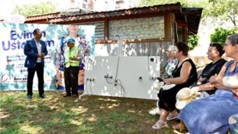 'Evimin Ustasıyım' projesine kadınların talebi artıyor
