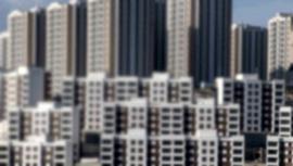 Çinliler 90 daireye 95 milyon TL ödedi