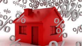 Konut kredisi faiz oranları haftaya düşüşle başladı