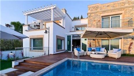 Bülent Ersoy, Bodrum'dan 'akıllı villa' satın aldı