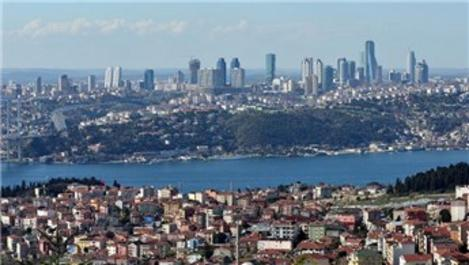 İstanbul'da markalı konut projesi sayısı yüzde 14 arttı