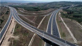 İzmir-İstanbul Otoyolu maliyetini 6 yılda amorti edecek